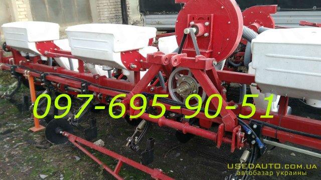 Продажа Оригинал от завода с порошковой  УПС-8 , Сельскохозяйственный трактор, фото #1