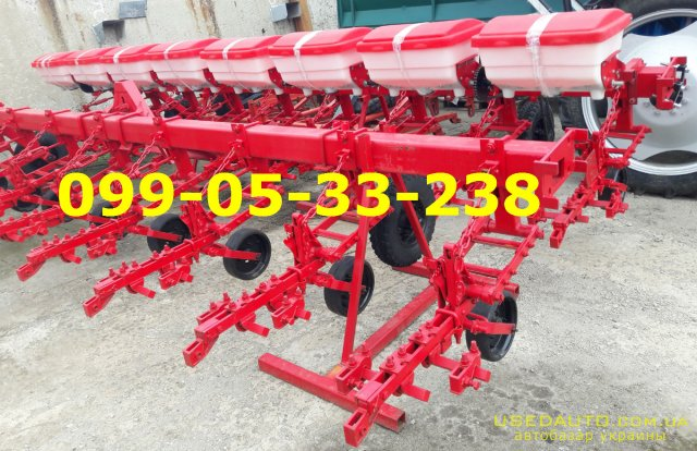Продажа Усиленый культиватор КРН-4.2/5.6 культиватор , Сельскохозяйственный трактор, фото #1