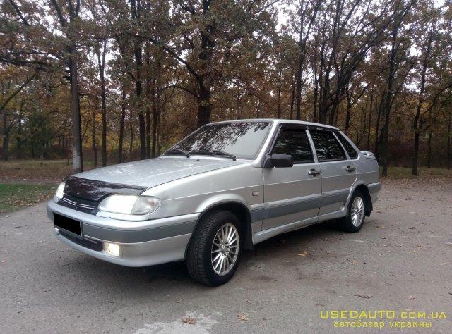 Продажа ВАЗ 2115 , Седан, фото #1
