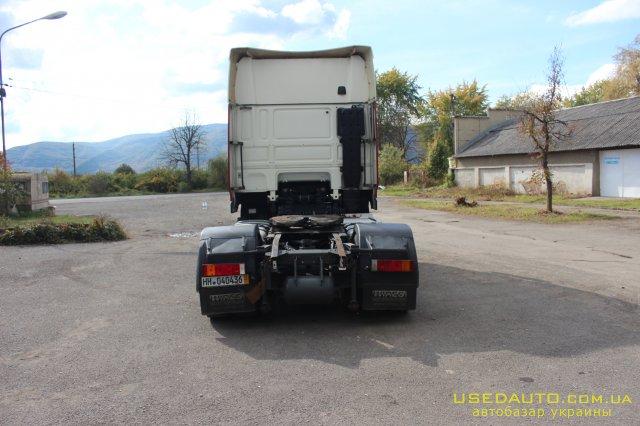 Продажа DAF XF105.460 (ДАФ), Седельный тягач, фото #1
