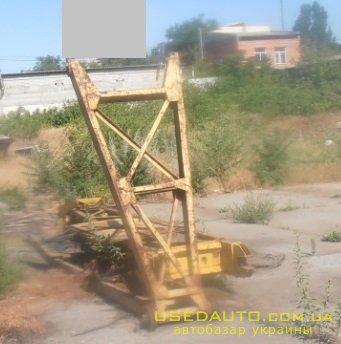 Продажа Днепрокран МКГ-25БР , , фото #1