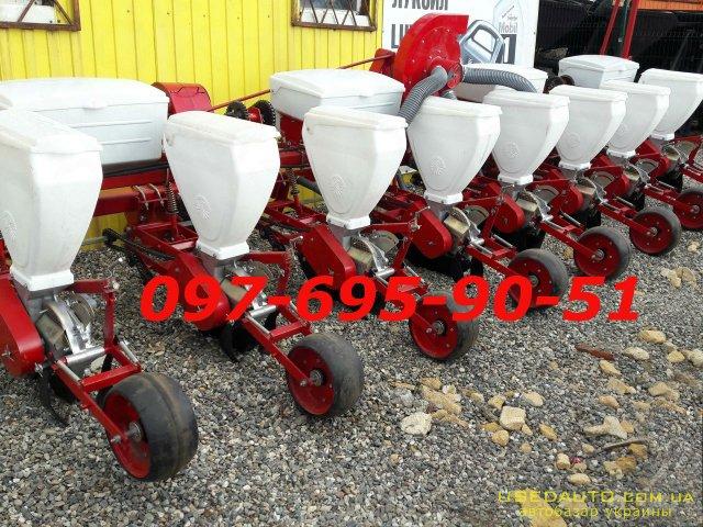Продажа Хороший дисконт для ВАС на сеялк СУ УПС СУПН 8 , Сельскохозяйственный трактор, фото #1
