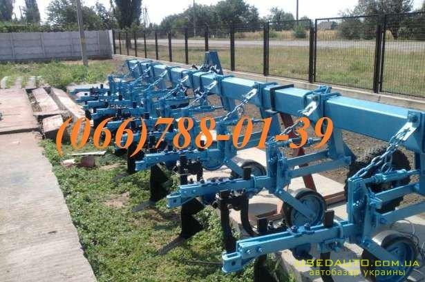 Продажа Культиватор КРН-4,2/КРН-5,6  , Сельскохозяйственный трактор, фото #1