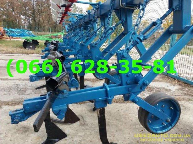 Продажа КУЛЬТИВАТОР НАВЕСНОЙ КРН-4,2  , Сельскохозяйственный трактор, фото #1
