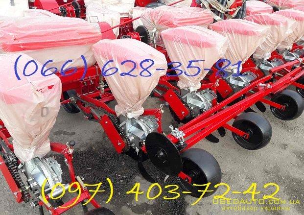 Продажа Су 8 точного высева как Упс-8/ В  , Сельскохозяйственный трактор, фото #1