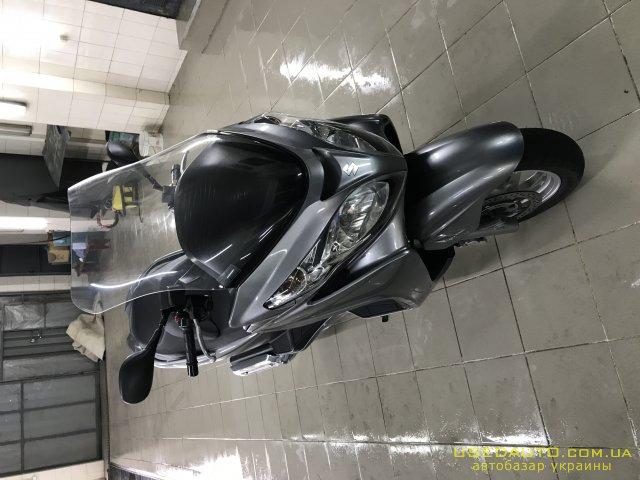 Продажа SUZUKI  Скайвей , Скутер, фото #1