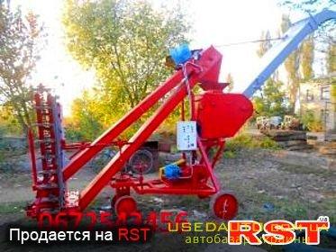 Продажа ЗМ-90 ЗМ-90 , Сеялка сельскохозяйственная, фото #1