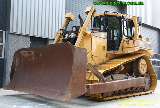 Продажа CATERPILLAR D6R XL , Бульдозеры, фото #1