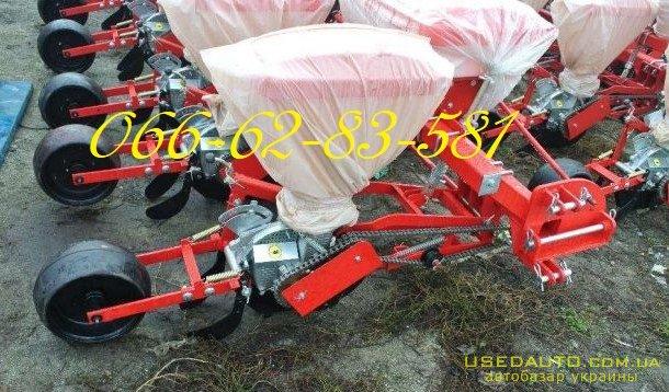 Продажа  Су 8 от ВОМ (Сеялка УПС модерни  , Сельскохозяйственный трактор, фото #1