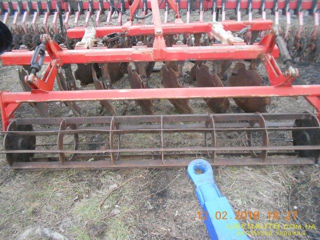 Продажа АГН-2.5 АГН-2.5 , Распылитель сельскохозяйственный, фото #1