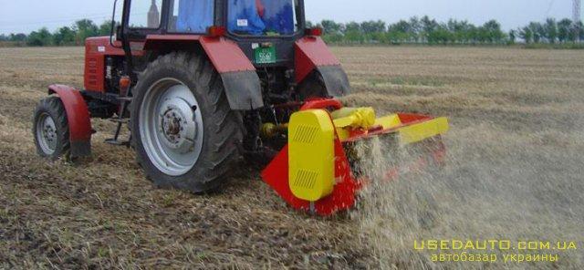 Продажа Измельчитель соломы УMС 170 в ва  , Сельскохозяйственный трактор, фото #1