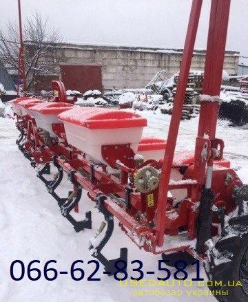 Продажа УПС 8 с Доставкой к Дому.  , Сельскохозяйственный трактор, фото #1