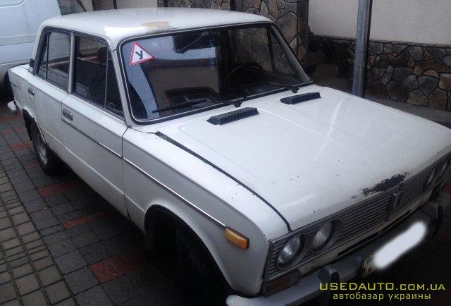 Продажа ВАЗ 2103 , Седан, фото #1