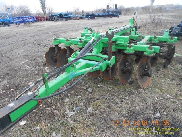 Продажа Велес Агро АГН-2.5 , Сеялка сельскохозяйственная, фото #1