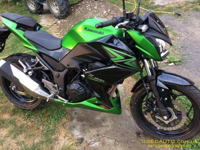 Продажа KAWASAKI  , Дорожный мотоцикл, фото #1
