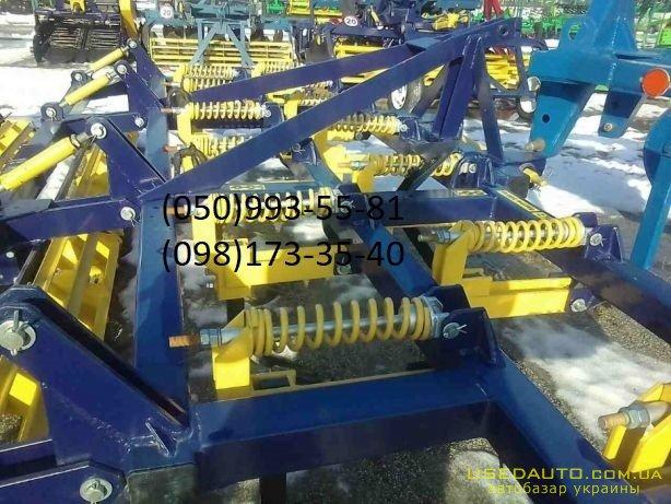 Продажа КСОН-3,5 культиватор для сплошно  , Сельскохозяйственный трактор, фото #1