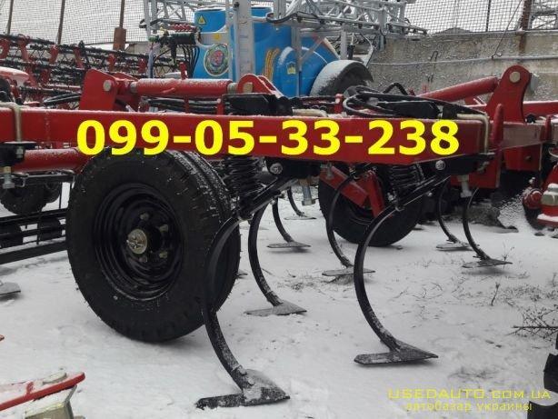 Продажа Культиватор КПС-4 (4-х.рядный) + +КАТОК , Сельскохозяйственный трактор, фото #1