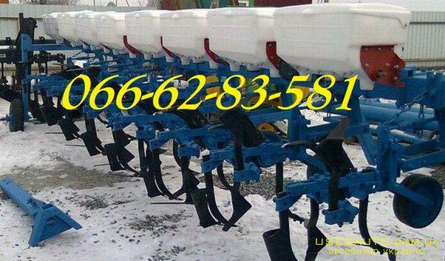 Продажа Культиватор КРН 5,6 (КРН 4.2) пр  , Сельскохозяйственный трактор, фото #1