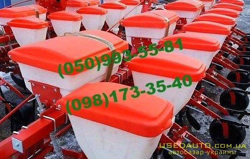 Продажа Новые сеялки СУПН-8, СУ-8 Гибрид  , Сельскохозяйственный трактор, фото #1