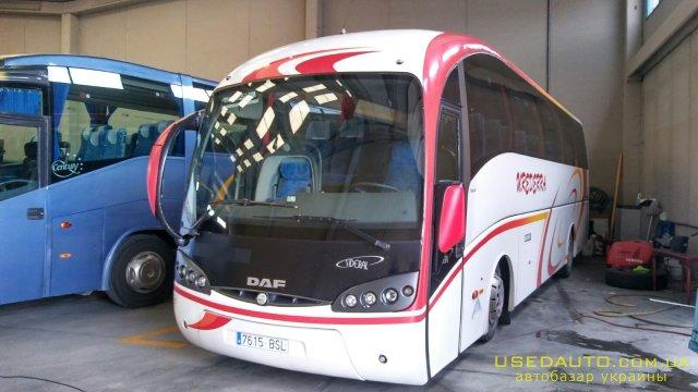 Продажа DAF SB 4000 XT (ДАФ), Туристический автобус, фото #1