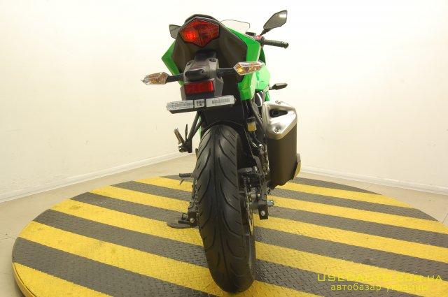Продажа KAWASAKI Ninja 250 Sl , Спортбайк, фото #1