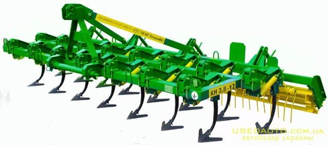 Продажа культиватор КН-3.8  , Сеялка сельскохозяйственная, фото #1