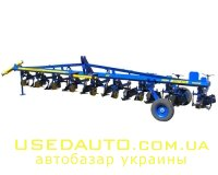 Продажа культиватор КРН-5.6-КПУ-8-13  , Сеялка сельскохозяйственная, фото #1