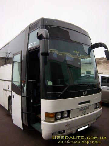 Продажа MAN IRIZAR , Туристический автобус, фото #1