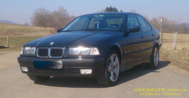 Продажа BMW 320 (БМВ), Седан, фото #1