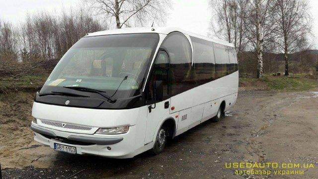 Продажа IVECO Mago 2 , Туристический автобус, фото #1