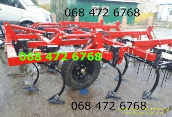 Продажа Кпс 4 культиватор Четырехрядный   , Сельскохозяйственный трактор, фото #1