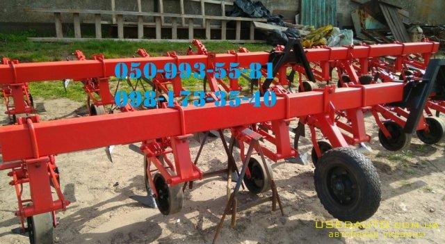 Продажа Культиватор КРН-5.6 междурядный   , Сельскохозяйственный трактор, фото #1