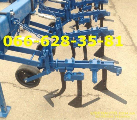 Продажа Культиватор прополочный КРН 4.2   , Сельскохозяйственный трактор, фото #1