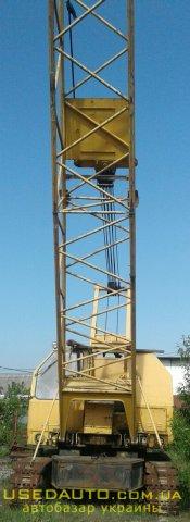 Продажа TAKRAF RDK 300-1 , , фото #1