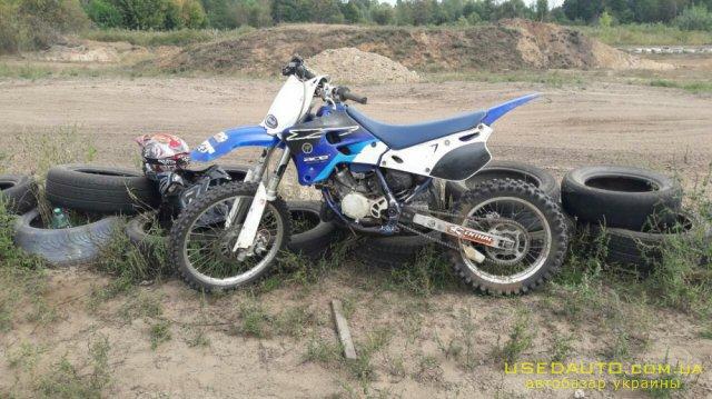 Продажа YAMAHA Yz85 , Кроссовй мотоцикл, фото #1