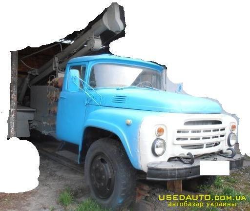 Продажа БМ-305 ЗИЛ 138А , , фото #1