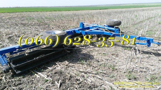 Продажа Измельчитель каток ⭐ КЗК 6-04  , Сельскохозяйственный трактор, фото #1