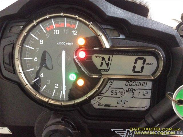 Продажа SUZUKI V-STROM 1000 ADVENTURE , Эндуро, фото #1