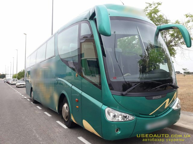 Продажа SCANIA IRIZAR PB , Туристический автобус, фото #1