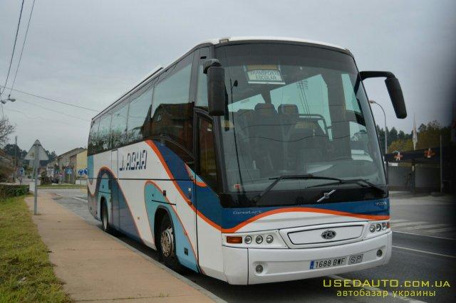Продажа VOLVO BEULAS , Туристический автобус, фото #1