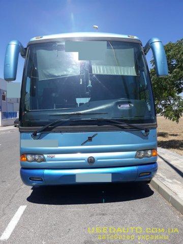 Продажа VOLVO NOGE TOURING , Междугородный автобус, фото #1