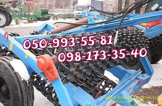 Продажа  Пропонуємо придбати ККШ-6 гідро  , Сельскохозяйственный трактор, фото #1
