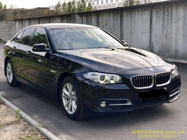 Продажа BMW 525 (БМВ), Седан, фото #1