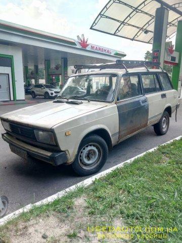 Продажа ВАЗ 2104 , Универсал, фото #1