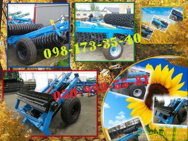 Продажа Выгодна цена на катки КЗК-6-04,   , Сельскохозяйственный трактор, фото #1