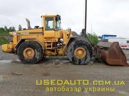 Продажа VOLVO 220d , Погрузчик, фото #1