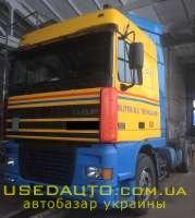 Продажа DAF XF 95 (ДАФ), Седельный тягач, фото #1
