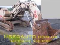 Продажа O&K-TEREX RH 30-E , Эксковатор, фото #1
