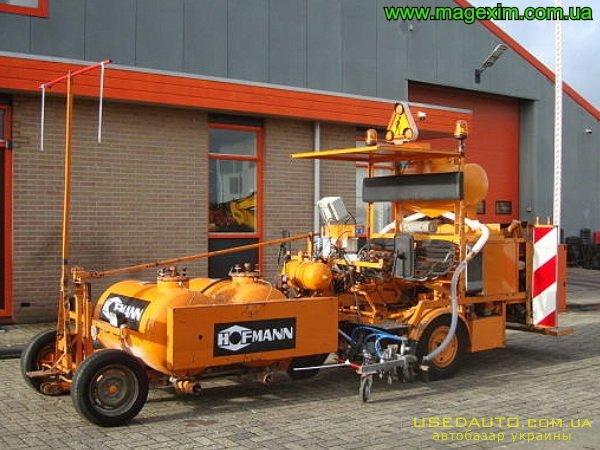 Продажа HOFMANN H33D Uni , , фото #1