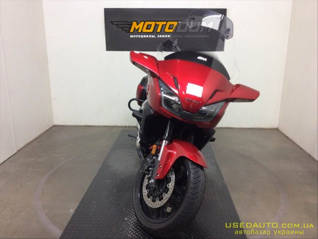 Продажа HONDA CTX 1300 (ХОНДА), Дорожный мотоцикл, фото #1